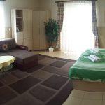 Apartament 2-osobowy - noclegi w Gdyni