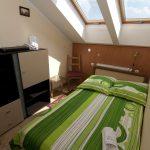 Pokój 1 osobowy - Willa Mewa pokoje w Gdyni