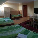 Pokój 3-5 osobowy - Willa Mewa pokoje Gdynia