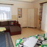Apartament 2-4-osobowy - noclegi w Gdyni