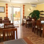 Restauracja Willa Mewa - bed and breakfast