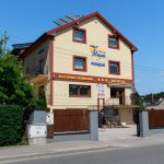 Gdynia bed and breakfast - Willa Mewa